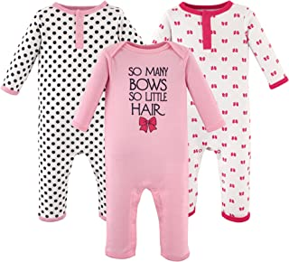 Best Hudson Baby Unisex Baby Cotton Coveralls Reviews