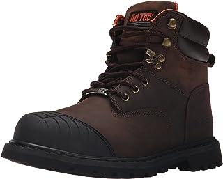 حذاء عمل رجالي مقاس 15.24 سم من AdTec