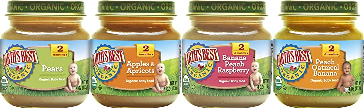 Best organix baby food online Reviews