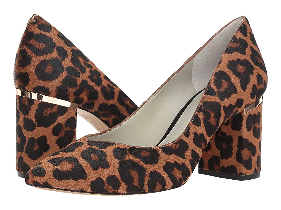 1.STATE Saffire 2 (Whiskey Multi/Leopard Haircalf) Women