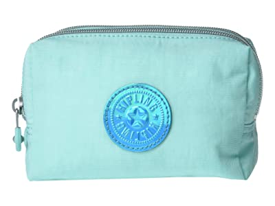 Kipling Elin (Fresh Teal) Handbags