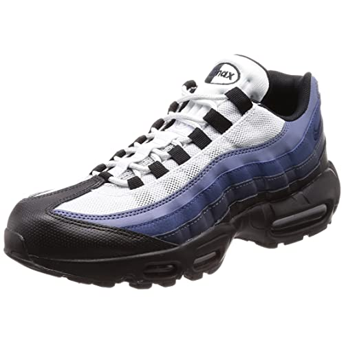7a817cfb43a003 Nike Men s Air Max 95 Essential Low-Top Sneakers