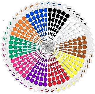 Best circle stickers vistaprint Reviews