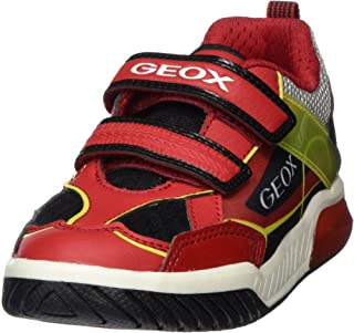 Geox J Inek Boy A, Zapatillas Niños