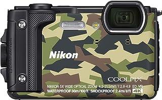 ニコン デジタルカメラCOOLPIX W300 GR COOLPIX 迷彩防水(日本限定品)(認定リファービッシュ品)