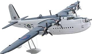 Corgi Short Sunderland Mk III Diecast Aviation Archive Model Replica
