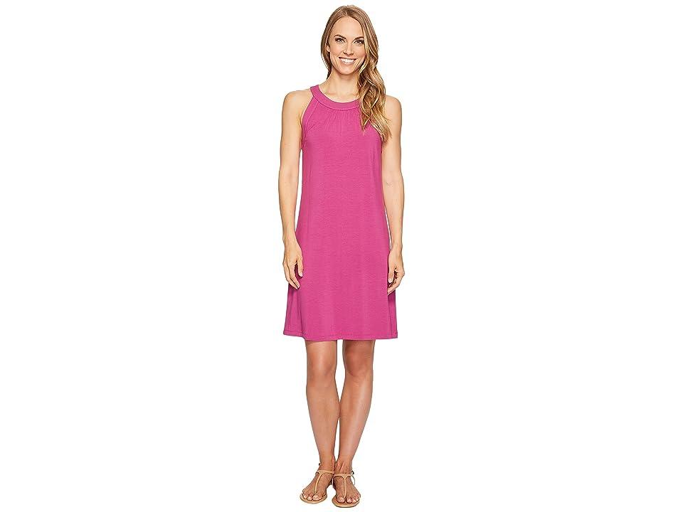 Tommy Bahama Tambour Sleeveless Short Dress (Wild Aster) Women