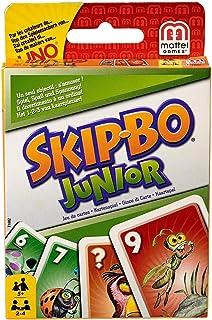 Skip-Bo Junior Card Game , 2724563169209