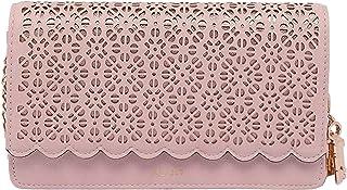 Aldo Accessories Women's Schoolsout Wallet, One Size, Pink