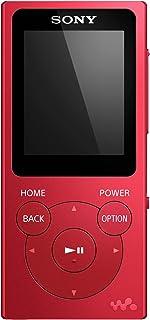 Sony 索尼 NW-E394?Walkman MP3 播放器 带 FM 收音机 8?GB