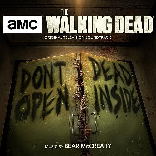 The Walking Dead (Original Television Soundtrack)