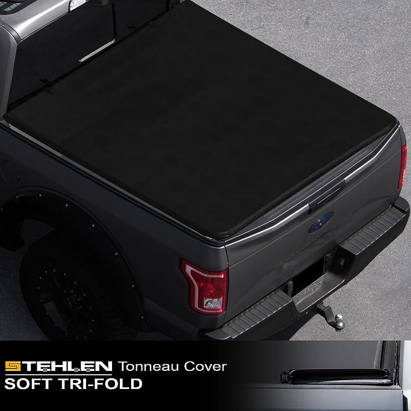 Stehlen 714937189171 For 05-19 Nissan Frontier ; 09-12 Suzuki Equator King (Extended) / Crew Cab 6 Feet (72