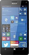 "Microsoft Lumia 950 XL RM-1085 32GB White, Single Sim, 5.7"", 20MP, 3GB Ram, Unlocked International Model, No Warranty"