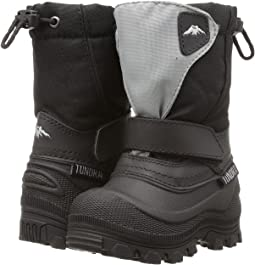 Tundra Boots Kids - Quebec Wide (Toddler/Little Kid/Big Kid)
