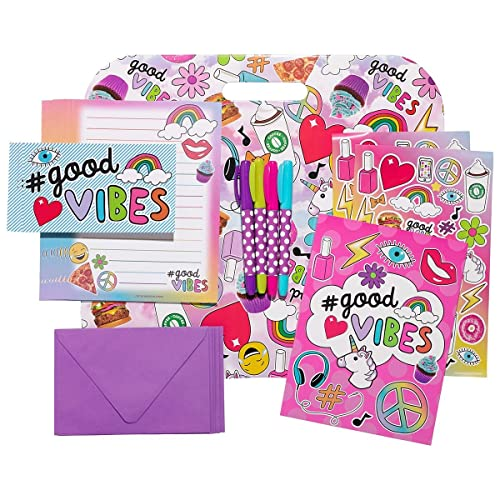 Pen Pal Kits for Kids: Amazon com