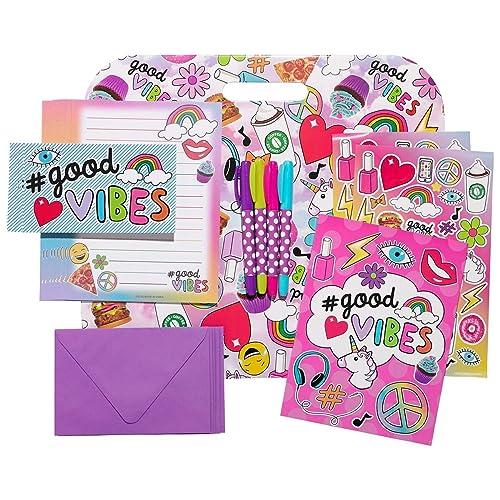 Pen Pal Kits for Kids: Amazon com