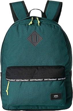 Zipper Vans Backpacks | Bags | 6pm