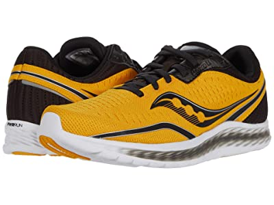 Saucony Kinvara 11 (Yellow) Men