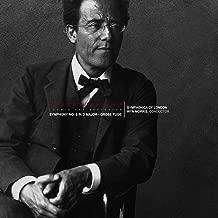 Mahler: Symphony No. 9 - Beethoven: Grosse Fuge