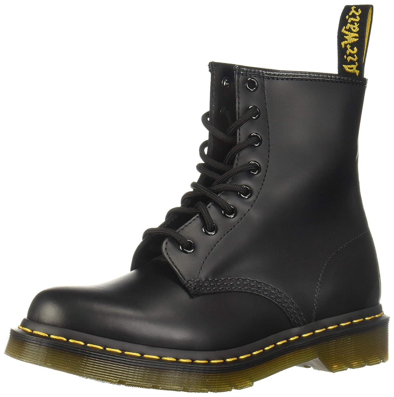 終わりきつくクッションDr. Martens 11821006 (1460W) 8 Eye Boot Smooth UK9