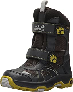 Jack Wolfskin Kids' Boys Polar Bear Texapore Snow Boot