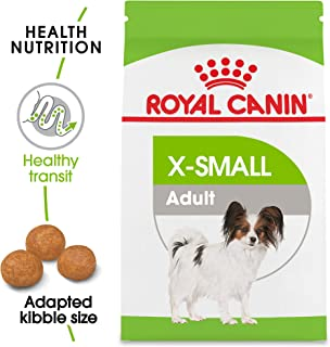 Royal Canin Nutrition X Small 2 5 Pound