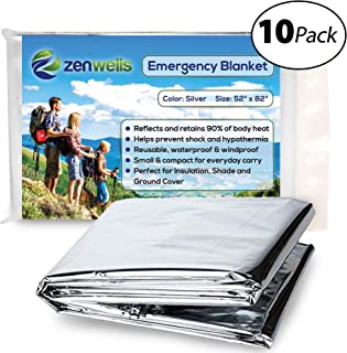 Best first aid blanket Reviews