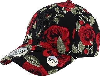 vraiment à l'aise pas cher Braderie Amazon.fr : casquette new york femme - Casquettes de ...