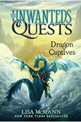 Dragon Captives (The Unwanteds Quests Book 1) Kindle Edition