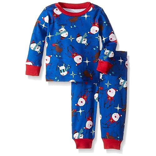 7c94975d7 Baby Holiday Pajamas  Amazon.com