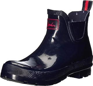 Joules Women`s Wellibob Gloss Rain Boot