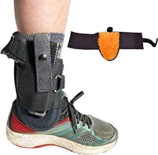 blue stone safety ankle holster