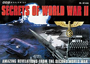 Secrets of WW II - Season 1
