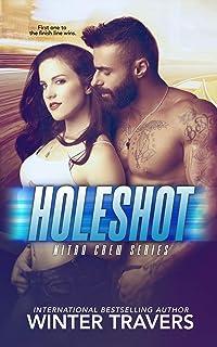 Holeshot (Nitro Crew Book 2)