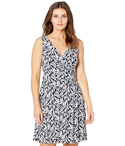 LAUREN Ralph Lauren Petite Katadara Sleeveless Day Dress Women