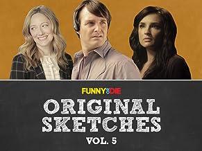 Funny Or Die Original Sketches