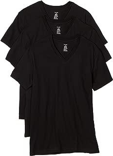 Calvin Klein Men's 3-Pack Classic V-Neck T-Shirt