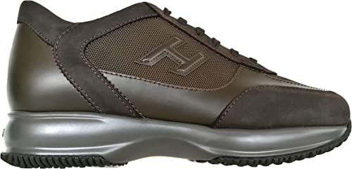 Hogan Scarpe Uomo Sneaker H3D Interactive HXM00N0I980E1I41LR ...
