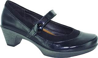NAOT Footwear Latest, Womens Shoes, Black (Black Gloss Combo), Women