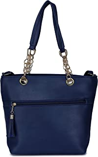 GLOSSY PU Handbag/Sling Bag For Girls