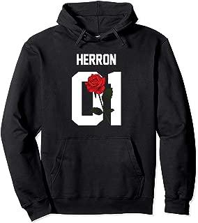 Best zach herron hoodie Reviews