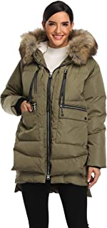 Best down parka with fur hood Reviews
