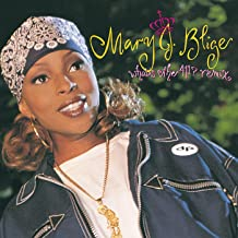 Best mary j. blige what's the 411 remix Reviews