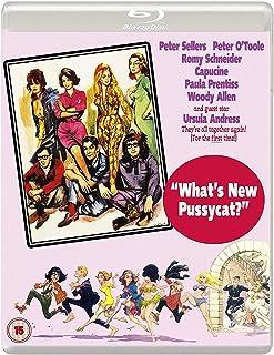 What's New Pussycat? (Eureka Classics) Blu-ray edition