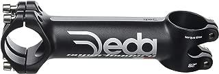 Deda SuperLeggero Stem Black Matte 90mm