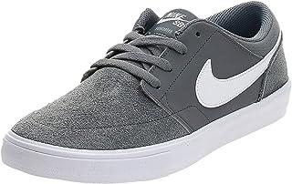 Nike Sb Portmore Ii Solar Men's Skateboarding Shoe