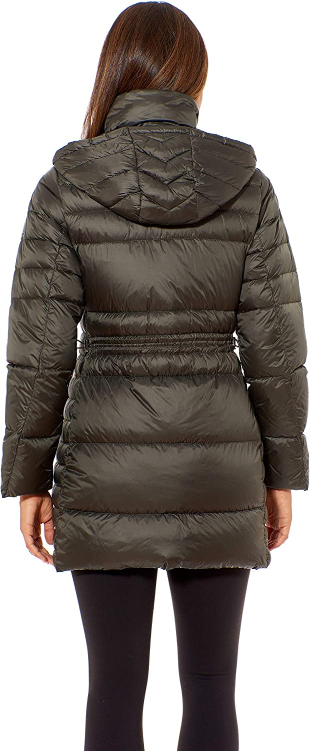 Vince Camuto womens Warm and Lightweight Down Winter Jacket Coat