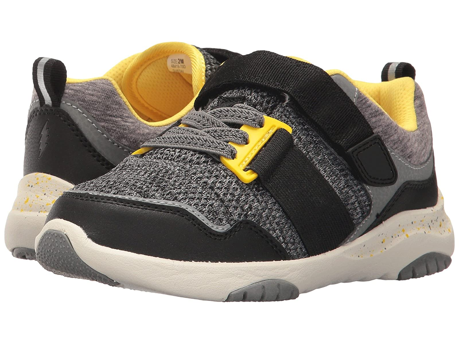 Hanna Andersson Gustav (Toddler/Little Kid/Big Kid)Cheap and distinctive eye-catching shoes