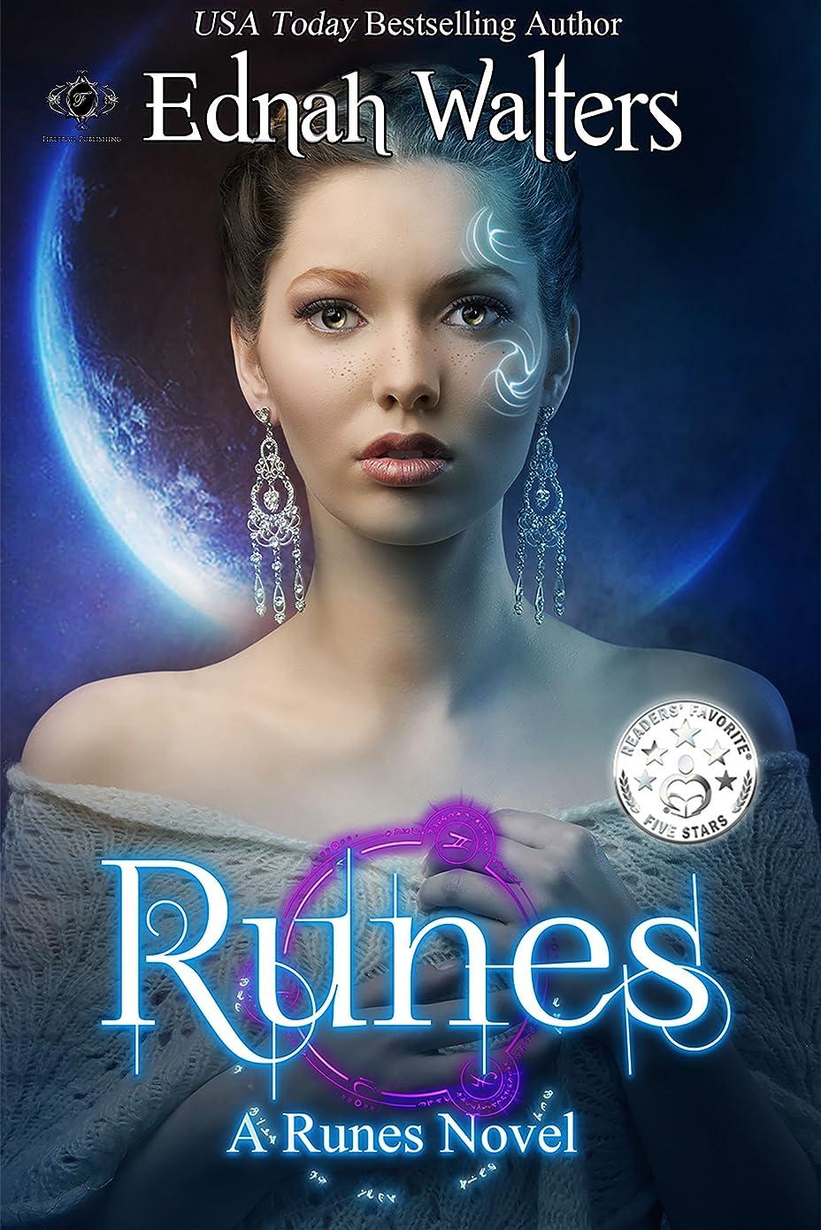年締め切り掃くRunes: A runes Novel (Runes series Book 1) (English Edition)