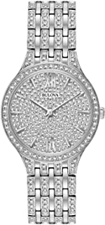 Women's Pave Crystals - 96L243
